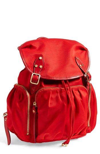 GREAT backpack - would be great for traveling