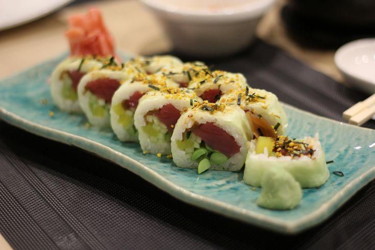 Z sushi w Polsce jest jeden podstawowy problem: produkt. Był taki okres, kiedy…