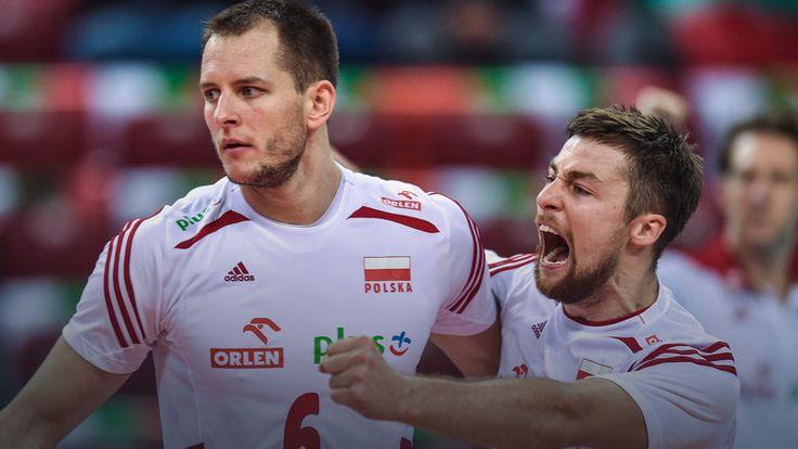 Turniej kwalifikacyjny do IO: CEV potwierdził rywali polskich siatkarzy