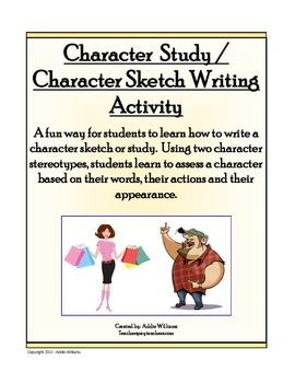 Elements to Effectively Brainstorm Character Development in Your   NaNoWriMo Novel   writingtips   Education   Seattle PI
