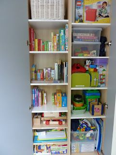 A Momu0027s Learnings: How To Organize Your Childu0027s Toys/Playroom?