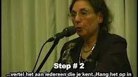 NWO Depopulation Agenda! Codex Alimentarius Criminalizing Natural Health [Dutch Subs] Dr. Laibow