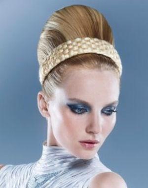 collection automne-hiver 2012-2013 modèle eden michel dervyn.