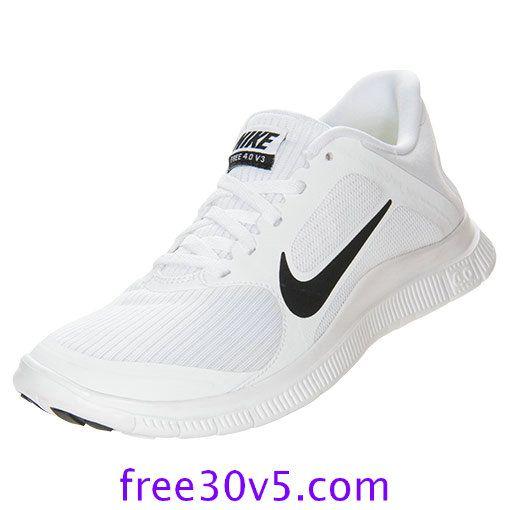 womens white nikes shoes