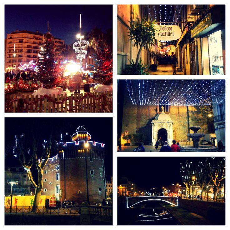 La belle ville de #Perpignan