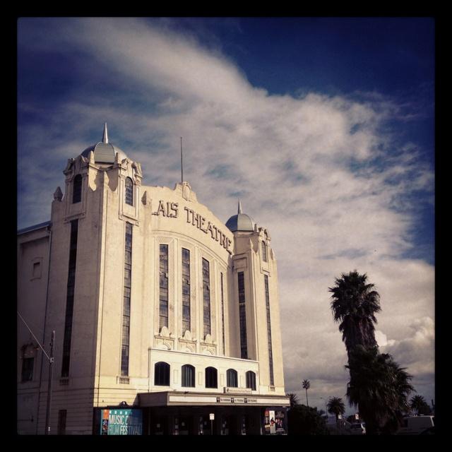 Palais theatre at. KILDA Melbourne