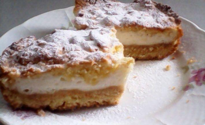 Honosný kráľovský koláč vhodný pre každú oslavu, po ktorom sa len tak zapráši! - Báječná vareška