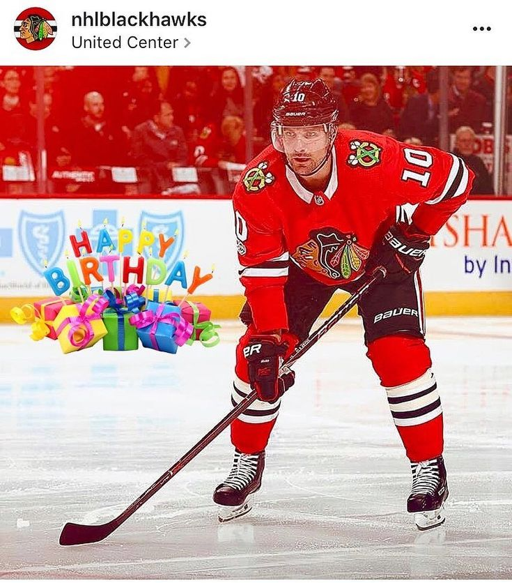 Happy Birthday Sharpy!! (I know I know Im late to the party lol) // Repost - Photo Credit from @nhlblackhawks // #chicagoblackhawks #blackhawks #chicago #hawks #chitown #windycity #patricksharp #sharpy #repost #happybirthday #latetotheparty #doesnthekindoflooklikeaidenpearce #hockey #nhl #repost #ilovehockey #gamer #goodnight #blessed