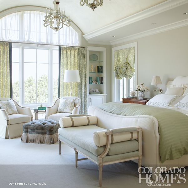 Design by Greg Comstock; photo by David Patterson for @Colorado Homes & Lifestyles magazine http://coloradohomesmag.com