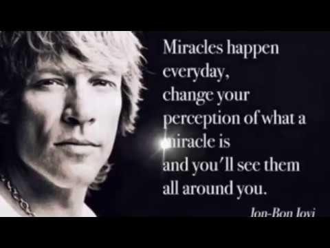 You want to make a memory - Bon Jovi Lyrics & Paroles