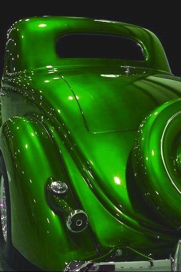 Green - http://indulgy.com/post/kUXs jY5mk1/candy-apple ...