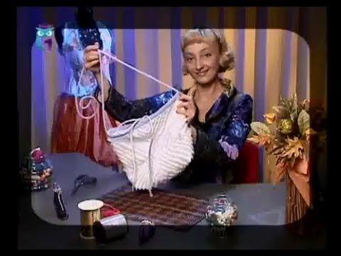 """В технике """"пицца"""" шьем жилет, пиджак и сумку из текстильных отходов. Мастер класс - YouTube"""