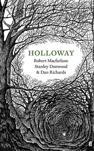 Holloway book jacket – illustration by Stanley Donwood | Flickr