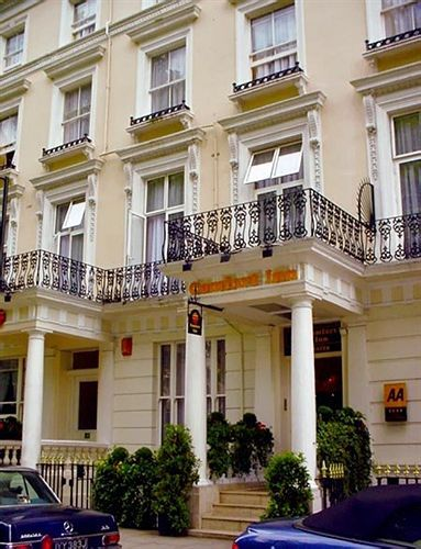 London Premier Notting Hill 117 Per Night Hotel