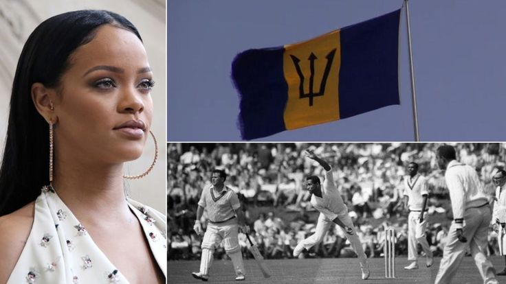 Barbados at 50: Home of Rihanna, cricket and coucou