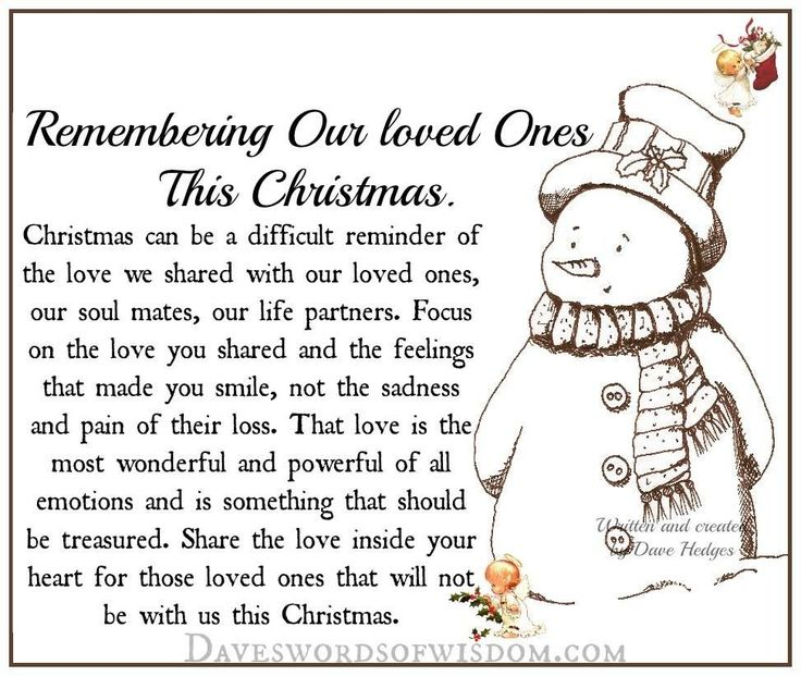 Remembering Lost Loved Ones Christmas Quotes : Christmas Quotes About Family on Pinterest Christmas family quotes ...