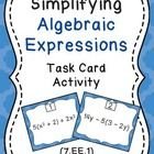 Get your students moving!  Great activity for Scoot! Place the 30 task cards around the room.  Students move from problem to problem, copying the e...