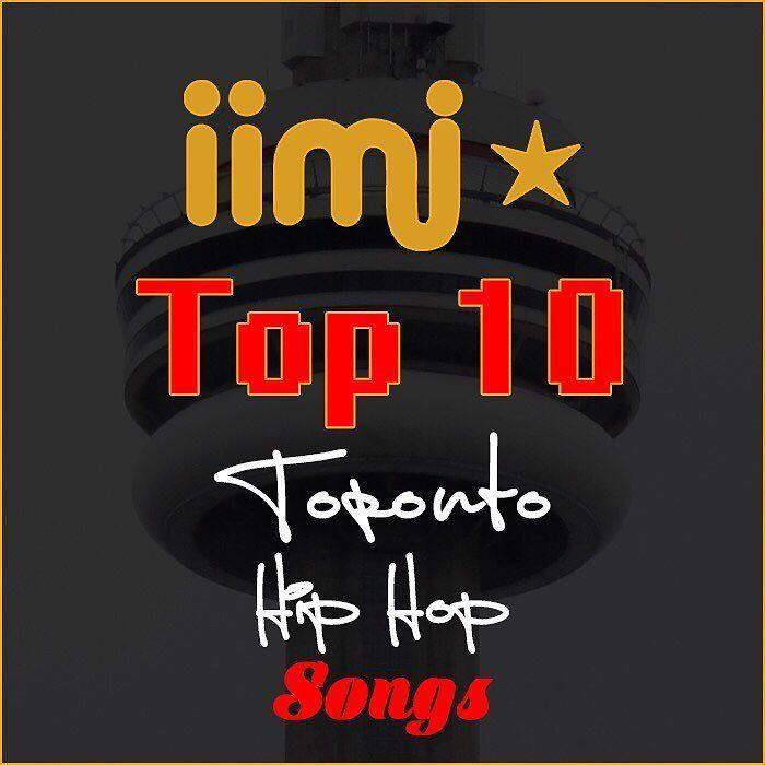 View the Top 10 Toronto Summer Jams it now on www.iimi.tv