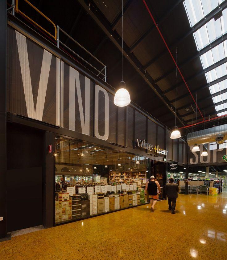 Capri on via roma by landini associates 18 mall - Food design roma ...