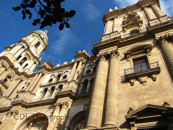 Malaga, Spain...love this photo:)