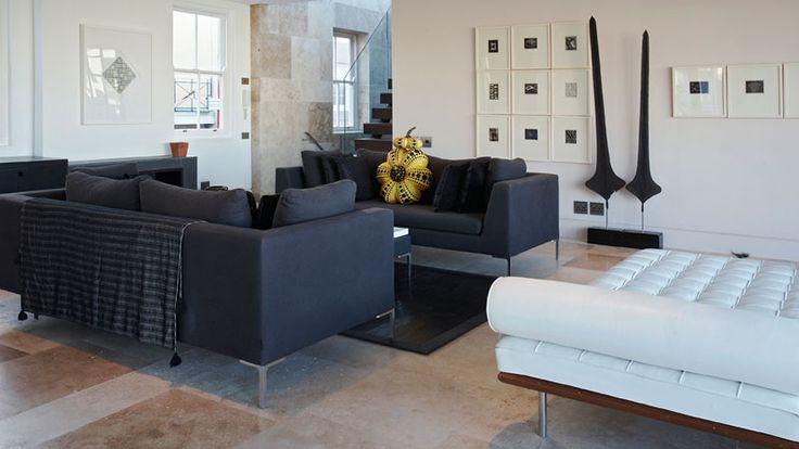 #KDVilla6 5-Bedroom Villa, De Waterkant, Cape Town.