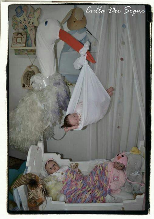 Showroom Nursery Culla Dei Sogni