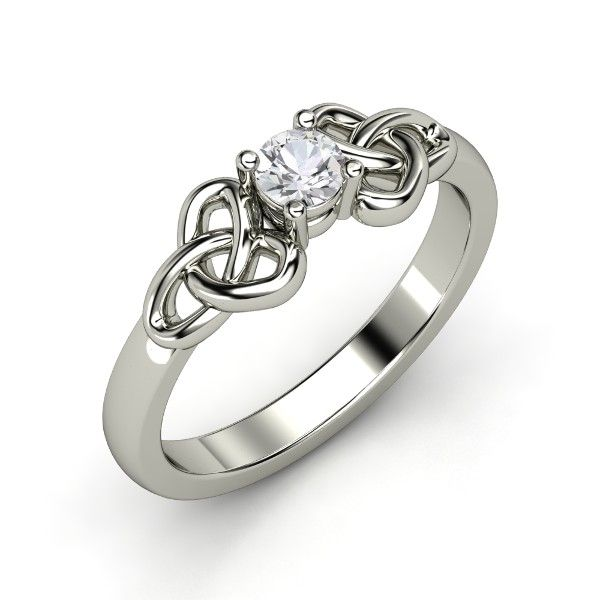 love the Celtic look