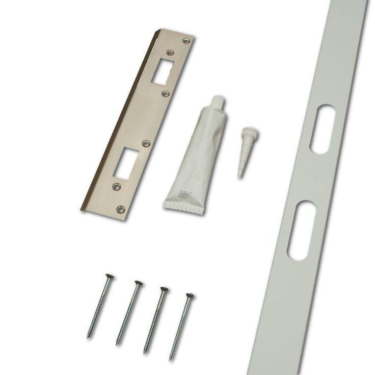 Door Jam Insulation Strips : Best door jamb ideas on pinterest diy exterior