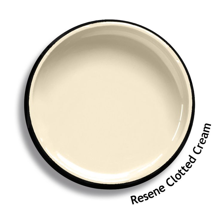 Resene Clotted Cream is a subdued, classic cream, less brown than Resene Spanish White, less yellow than Resene Pearl Lusta, Try Resene Clotted Cream with lichen greens, teal blues and warm dusty terracottas, such as Resene Unwind, Resene Barometer and Resene Quickstep. From the Resene The Range fashion colours. Latest trends available from www.resene.com. Try a Resene testpot or view a physical sample at your Resene ColorShop or Reseller before making your final colour choice.