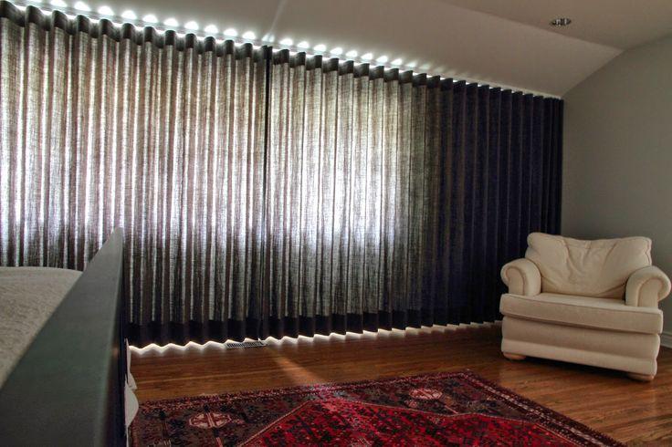 In Praise of Grey | Curtain Otaku