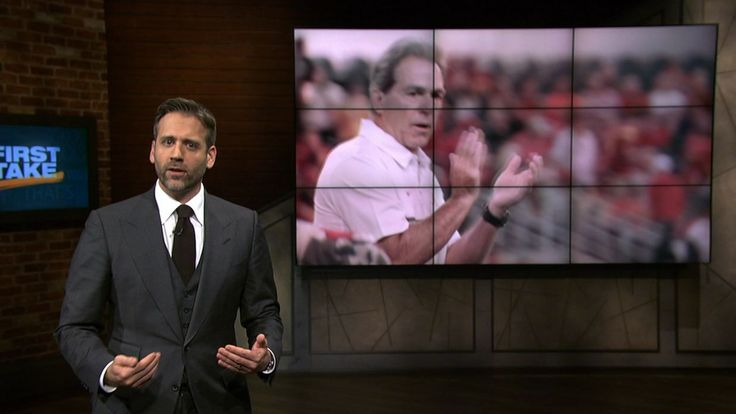 Max Kellerman connects the dots between Nick Saban's handsome annual salary and America's higher education crisis.