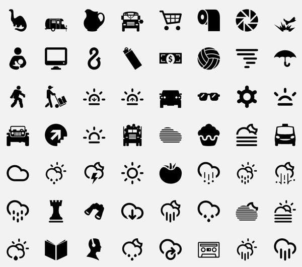 The Noun Project