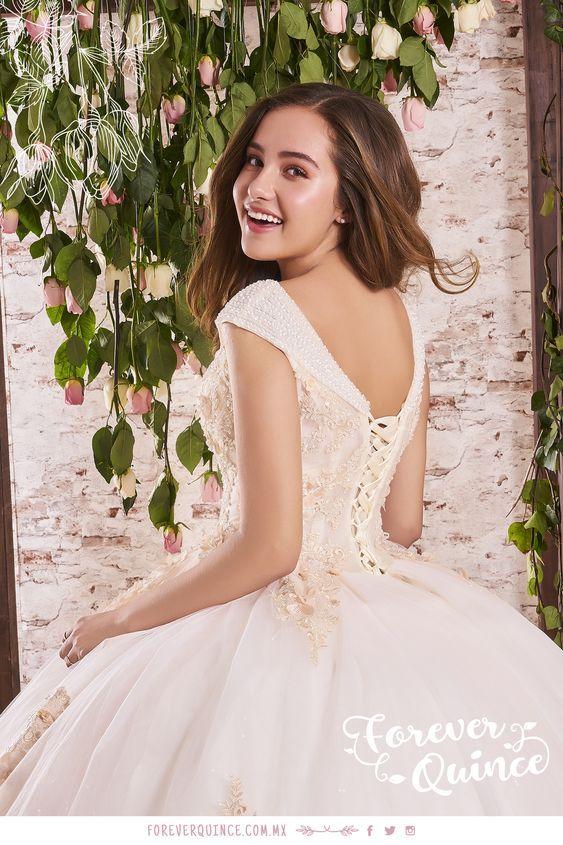 86322bc67 la nueva coleccion de vestidos de quinceañera 2018 - 2019
