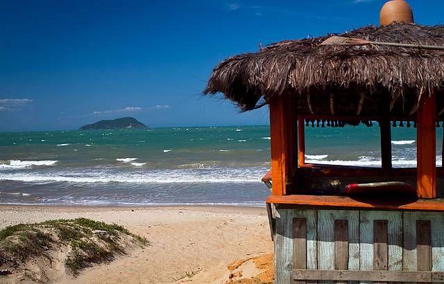 Rasa Beach - Buzios, Rio de Janeiro