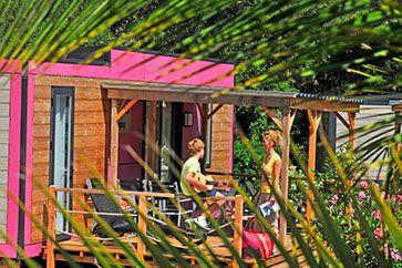 Camping Domaine des Naïades - France - Vacansoleil