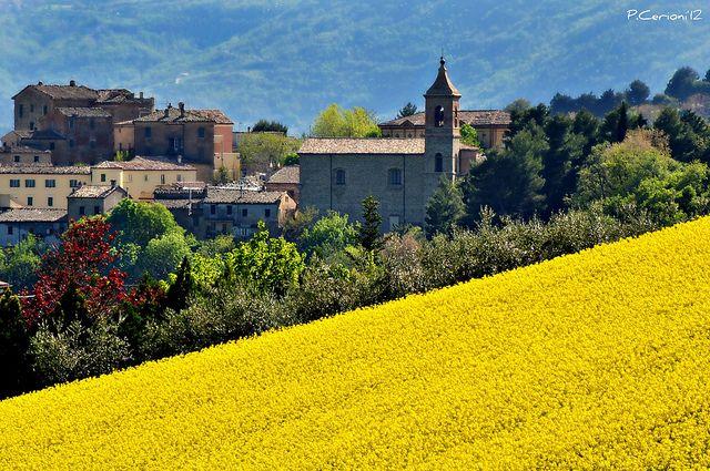 Castelplanio #marche #marchetourism #turismomarche #destinazionemarche