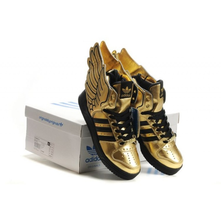 adidas wings 2.0 gold