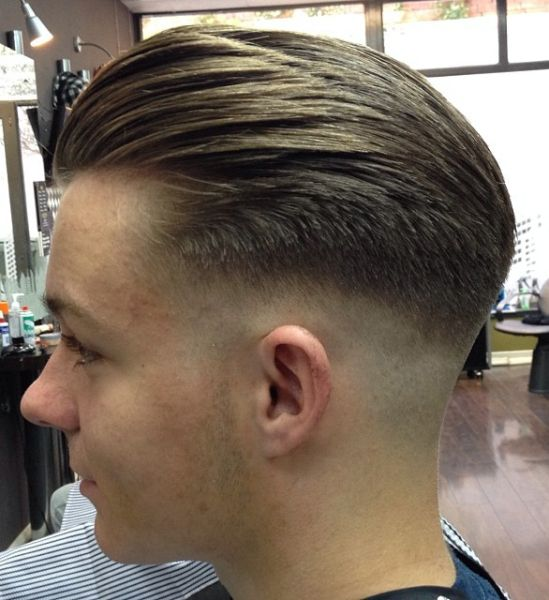 Men\u0027s Hair, Haircuts, Fade Haircuts, short, medium, long, buzzed,. Undercut  FadeUndercut PompadourDisconnected UndercutLow