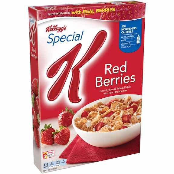 Eat healthier for breakfast with Special K cereal! Get two Special K Red Berries Cereal 11.2oz at Walgreens for just $1.25 each after sale and Printable Coupon! Print your coupons and hurry-in stores for more savings! $0.50 off one Kellogg's Special K Red Berries Cereal Printable Coupon Walgreens Deal Buy 2 – Special K Red …