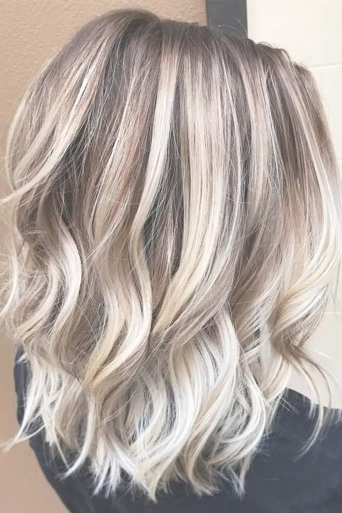 New 40 Best Blonde Highlights On Black Curly Hair In 2020 53 Platinum Blonde Hair Shades And Thick Hair Styles Brunette Hair Color Red Blonde Hair