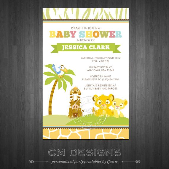 baby 2 shower on pinterest disney lion king lion king simba and