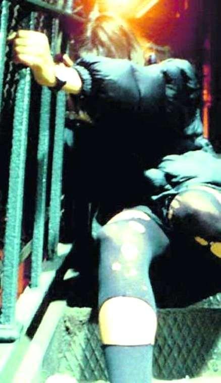 Testaccio, violentata nella dark room di un locale notturno, trans sotto accusa