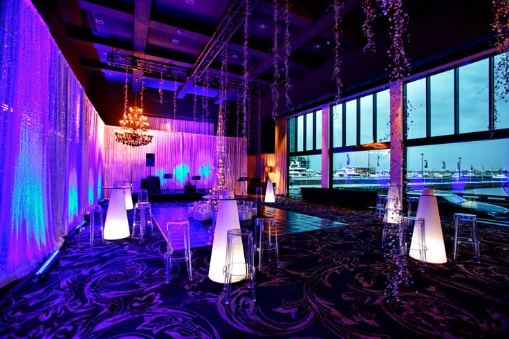 Its Christmas Time.... one of the many events I have created ...... This venue is at Sketch Docklands (Atlantic Group of Companies)