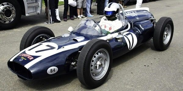 oldracingcars.com Cooper T54 history | OldRacingCars.com The 1961 Cooper-Climax Indianapolis 500 car turned USAC racing on its head and started the rear-engined revolution which would change the 500 completely