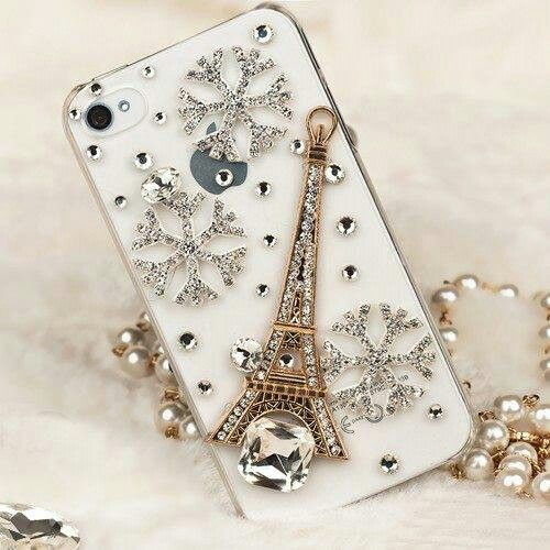 Love this!!! Perfect for girls who love Paris.