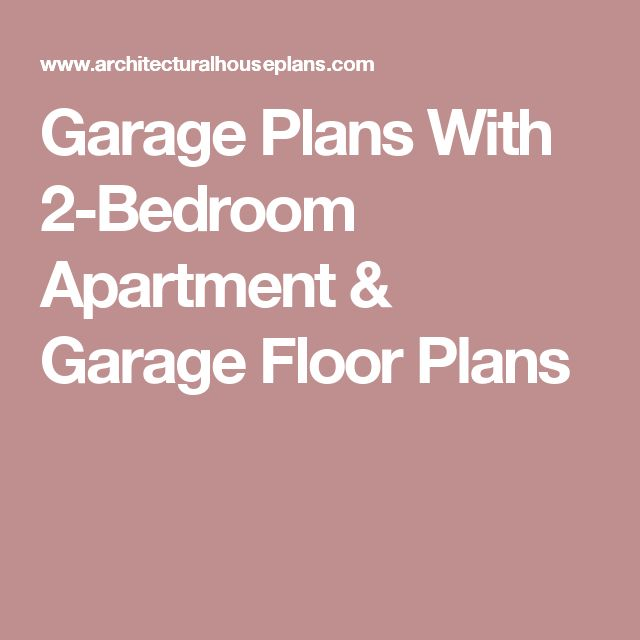 Garage House Plans With Apartments Garage Apartment Plans E Bedroom Floor Plans Designs From