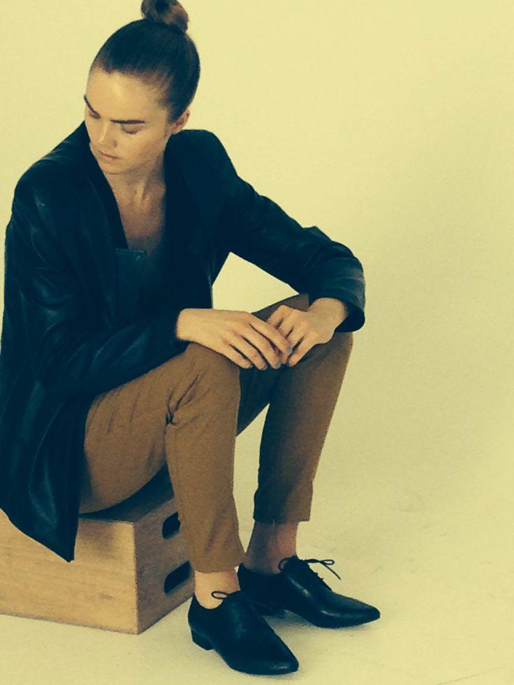 Exam collection Fashion design Akademiet 2014
