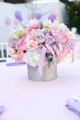 Como Organizar una Fiesta con la Temática de Color Rosa ¡Sorprende a tus Invitados!