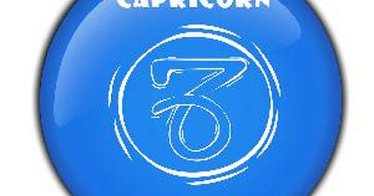 ¿Qué tipo de signo es Capricornio?. Las personas nacidas entre el 22 de diciembre y el 19 de enero se dice que están bajo el signo astrológico de Capricornio. El décimo signo del zodiaco, Capricornio, es simbolizado por la cabra. Saturno es el planeta regente de Capricornio, mientras que la tierra es el elemento vinculado a los nacidos en este período. Capricornio tienen ambos ...