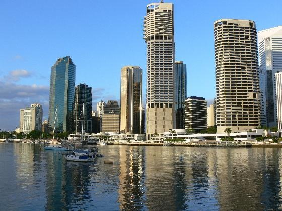 already have been to brisbane australia, but i would love to go back!